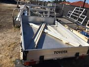 Tray for Hilux  single cab West Swan Swan Area Preview