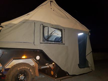 Camper trailer Mandurah Mandurah Area Preview