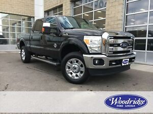 2016 Ford F-350 Lariat NO ACCIDENTS, LARIAT ULTIMATE PACKAGE,...
