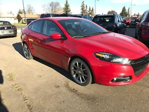 2014 Dodge Dart SXT Rally - Backup Camera, Keyless Entry