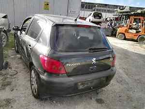 2003 Peugeot 307 Auto transmission for parts Campbellfield Hume Area Preview