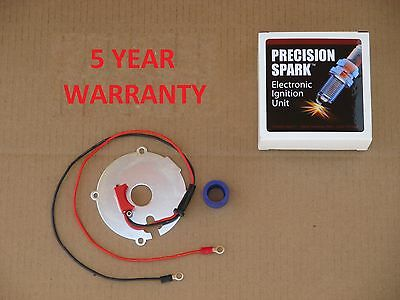Precision Spark Electronic Ignition For Ih International 544 574 674 Farmall