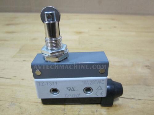Tend Limit Switch TZ-7311
