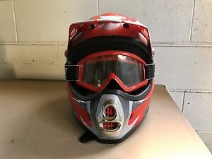 RXT Motorbike Helmet Lutwyche Brisbane North East Preview