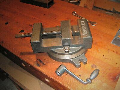Palmgren 425b Milling Machine Drill Press Vise