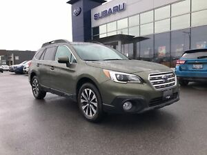 2015 Subaru Outback 2.5i Limited Package w/Technology