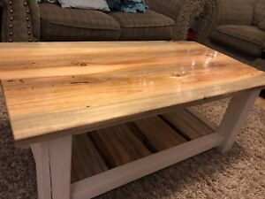 Hand made Coffee Tables!!