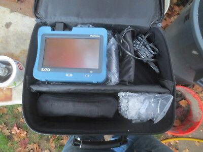 Exfo Maxtester Fiber Otdr Pm Max-715b-m1-ea-rf Exfo Fip-430b Inspection Probe
