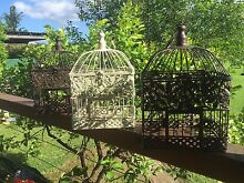 Decorative bird cage Kendall Port Macquarie City Preview