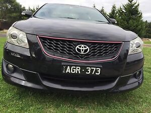 Toyota Aurion Urgent Sell Narre Warren South Casey Area Preview