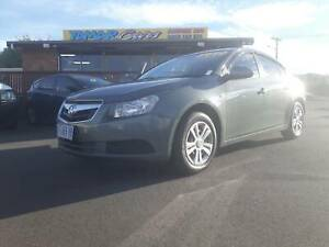 2009 Holden Cruze, 6 speed manual Kings Meadows Launceston Area Preview