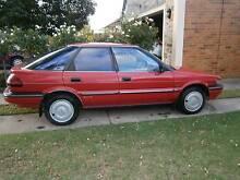 1990 Toyota Corolla Seca CS - 155 klm Lockleys West Torrens Area Preview