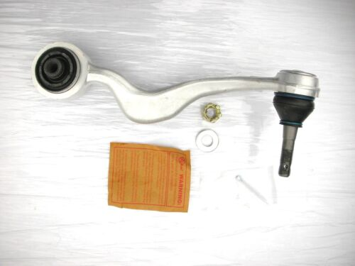 LEXUS LS460 FRONT SUSPENSION UPPER CONTROL ARM BALL JOINT STRAIGHT O/S RH DRIVER