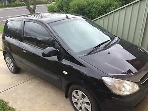 Hyundai getz Bendigo Bendigo City Preview