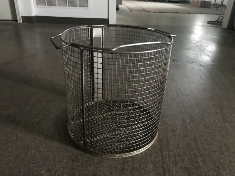 Giles GEF720 Fryer Basket