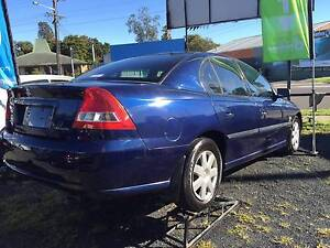 2004 Holden Commodore Sedan, VZ Auto, drives well Long Jetty Wyong Area Preview