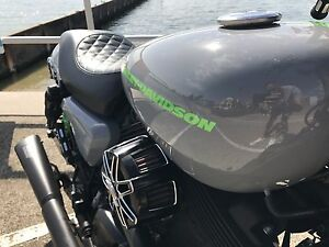 HARLEY DAVIDSON STREET 500 XG500 LEARNER LEGAL CUSTOM BUILT Kogarah Bay Kogarah Area Preview
