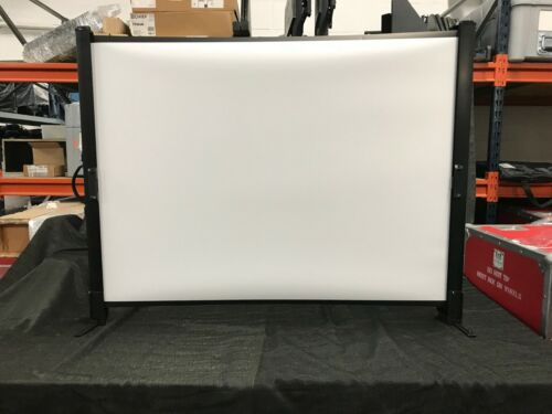 "Da-Lite 50"" Presenter Projector Screen"