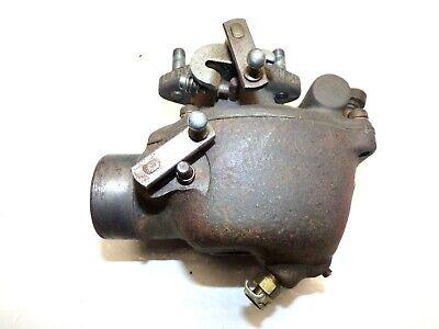 Marvel Schebler Updraft Carburetor International Farmall Ihc