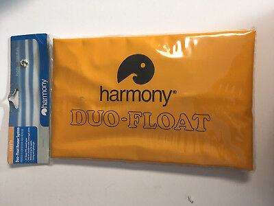Harmony Duo Float Rescue System Dual Chambers Paddle Float