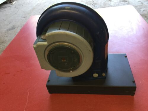 Rotron Centrimax Blower Model CXH33A2B