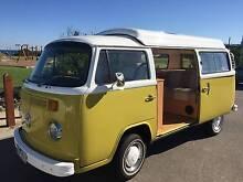 1973 Volkswagen Kombi Van/Minivan Bonbeach Kingston Area Preview