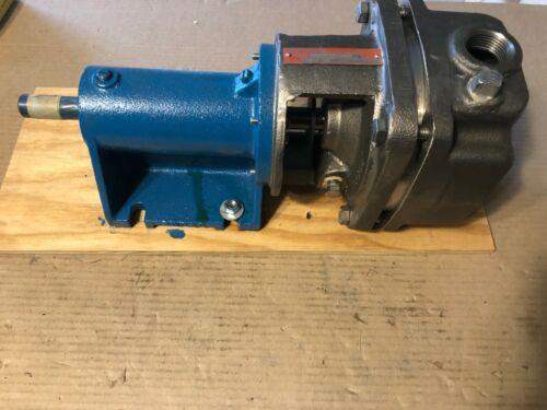 Burks Pump, Turbine Pump, ES9MV-SS