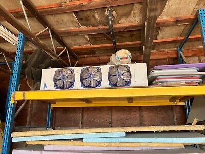 Commercial Walk-in Cooler Heatcraft Walk-in Cooler Larkin Cooler Unit Cooler