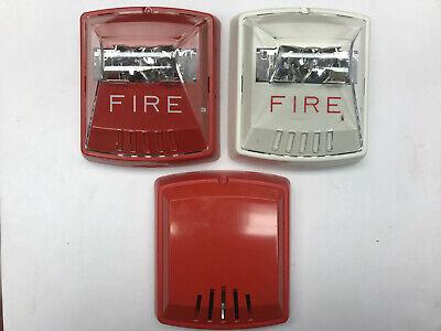 Wheelock Str Stw Hnr Fire Alarm Hornstrobes