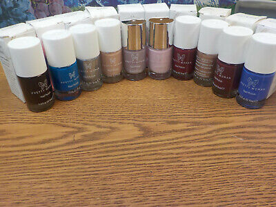 10 Pretty Woman Nail Polish in 10 Different Colors ❤️ ❤️  Best Deal #4