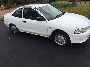 1999 Mitsubishi Lancer Campbelltown Campbelltown Area Preview