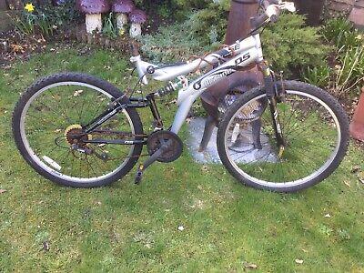 Mens Octane ES Special Edition Bike
