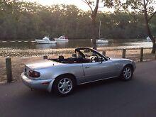 JDM Mazda Mx-5/Eunos Roadster Cabramatta Fairfield Area Preview