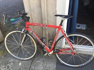 Cannondale bicycle $1000 obo