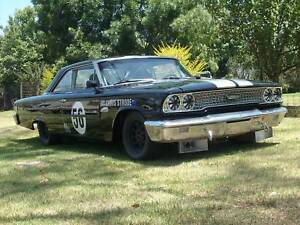 Ideal Second Hand 1962 Ford Fairlane Rental