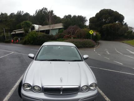 2004 Jaguar X Type Sedan Berwick Casey Area Preview