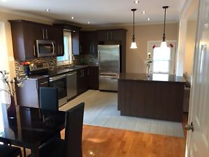 House for sale in the West Island