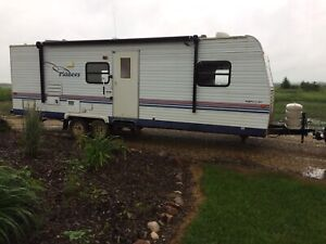 Fleetwood Ma   Buy Travel Trailers & Campers Locally in Alberta