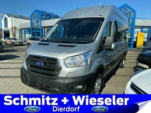 Ford Transit 460L4 Trend 17/18-Sitzer Bus Standh -47%