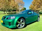 🔥2010 HOLDEN COMMODORE SS VE MANUAL MY 10.5🔥 Stirling Stirling Area Preview