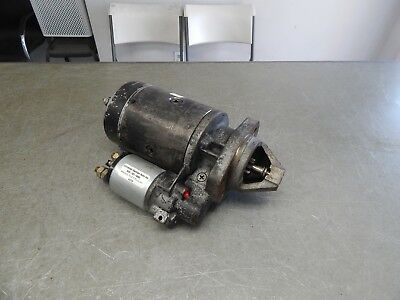 123 182-85 300D 300CD 300TD 300SD STARTER MOTOR ORIGINAL 0001362605 - 0031517001 Sd-starter