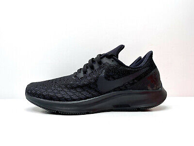 Nike Air Zoom Pegasus 35 Running Shoes Black UK 4.5 EUR 38 US 7 942855 002