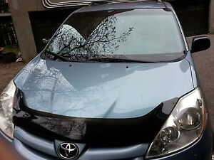 2006 Toyota Sienna Camionnette 7places