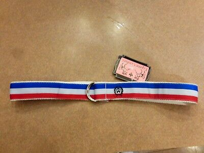 Equine Couture American Warmblood Belt Sz S