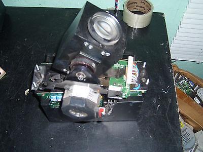 Philips Bosch Tc750-9-1 Camera Autodome