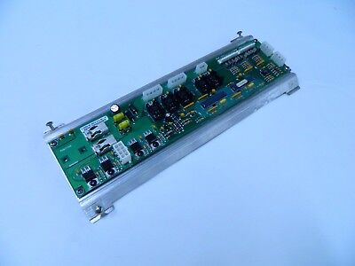 Used Whelen Lbsc Serial Control B-link Liberty Lightbar Io Assembly Board