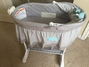 Baby bed Moving garage yard estate content clearance sale///