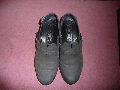 Chaussures femme - Mephisto – Pointure 38 – Zippy Dark Grey