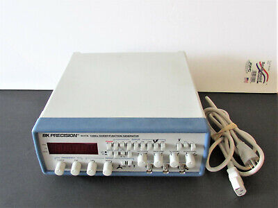 Sweepfunction Generator Bk Precision 4017a10mhz