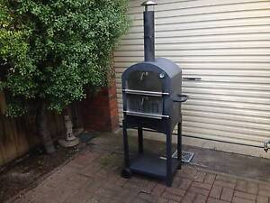 WOODFIRE PIZZA OVEN (out door use only) Highton Geelong City Preview